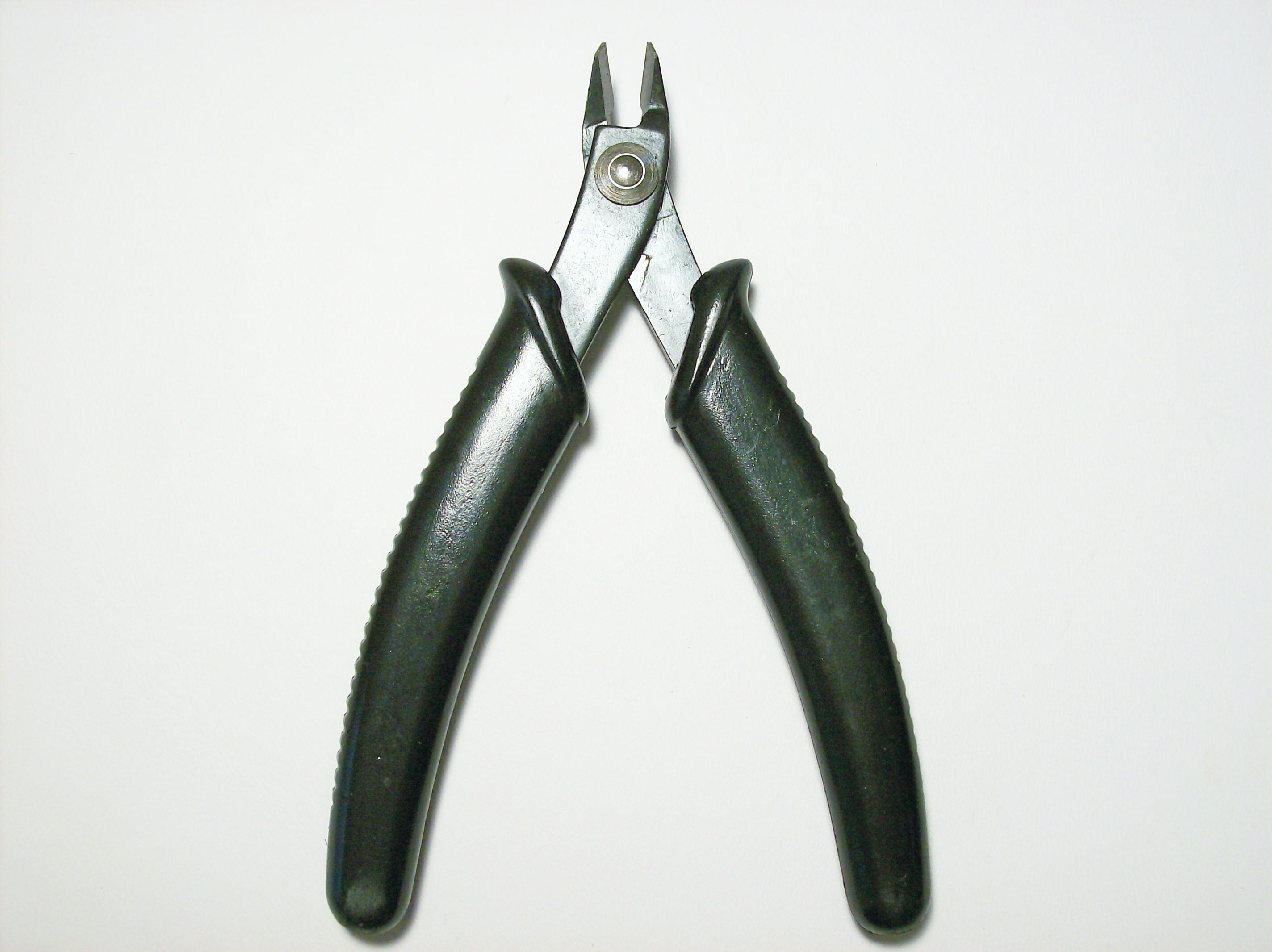 Nipper Tool & Cutters